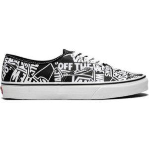 NEW Vans Authentic OTW Repeat sneakers